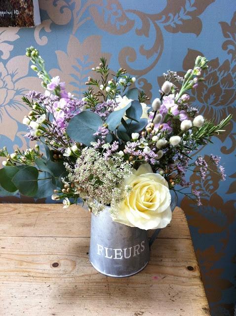 Campbells Flowers: Real Weddings