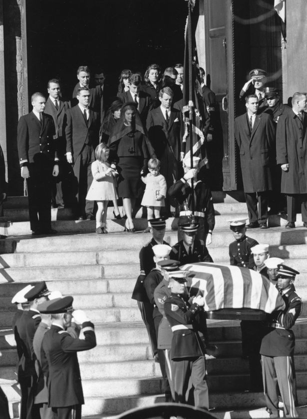 the life and death john fitzgerald kennedy John fitzgerald kennedy was born on may 29, 1917 in brookline, massachusetts, to rose kennedy (née rose elizabeth fitzgerald) and joseph p kennedy john was named after his maternal grandfather, john honeyfitz fitzgerald, the mayor of boston.