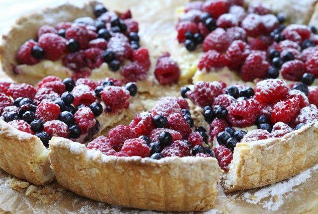 Ricetta pasta frolla vegan - Preparate in casa una deliziosa pasta frolla senza burro e uova e poi utilizzatela come base per una crostata o una torta di mele.