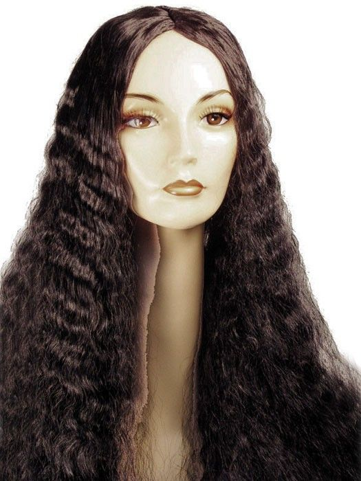 Wig for Valkyrie costume