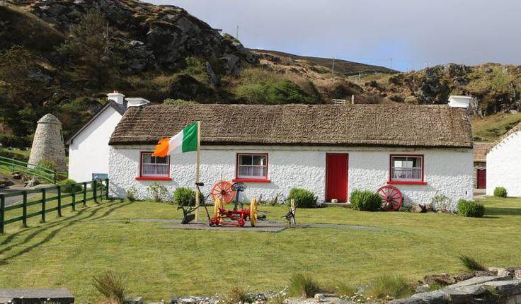 Historia de Irlanda Capítulo 13