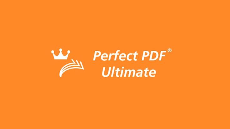 Perfect PDF Ultimate allows you to create, convert, edit, annotate, merge, encrypt, and digitally sign PDF files.