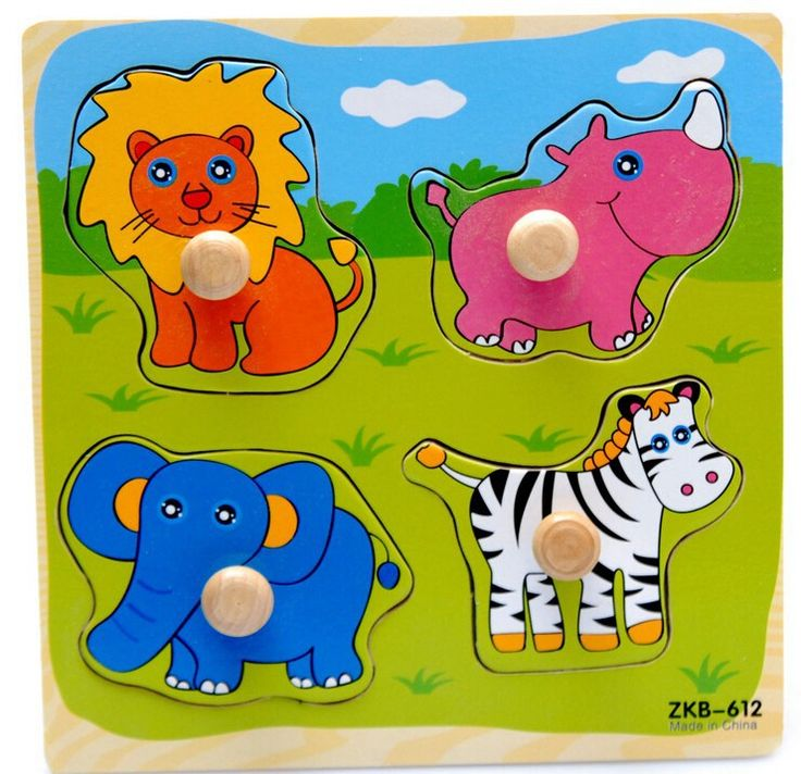 2015 HOT Kid Wooden Jigsaw toys for Children Education and Learning Puzzles toys & Style random-in Puzzles from Toys & Hobbies on Aliexpress.com | Alibaba Group