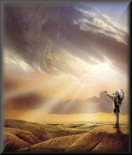 native american prayers | Geotheology: A Native American's Prayer