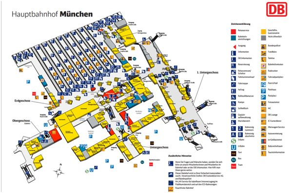 Prague Metro Map Pdf.Image Result For Munich Train Station Map Pdf Xmas Markets Train