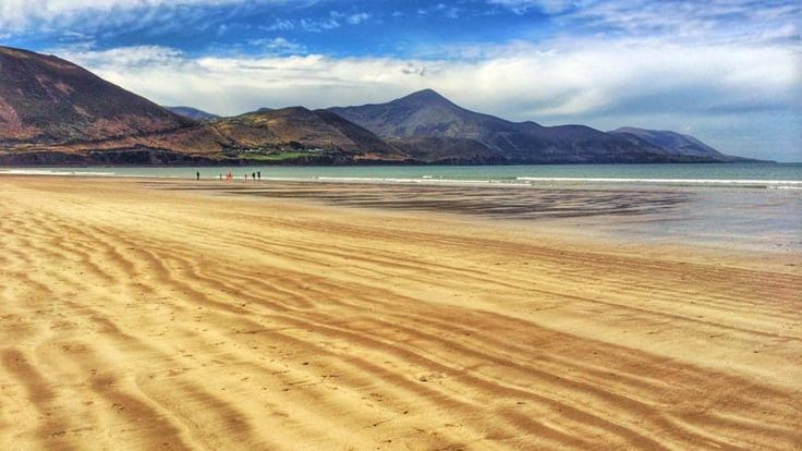 things to do in Ireland beaches