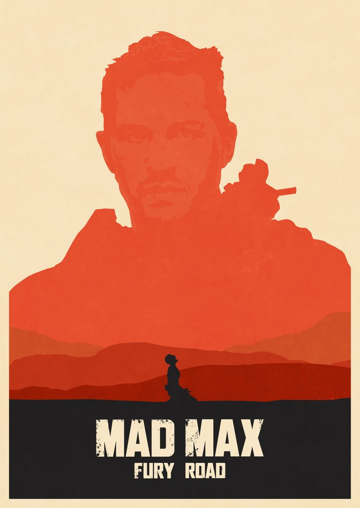 Mad Max : Fury Road by LandLCreations.deviantart.com on @DeviantArt
