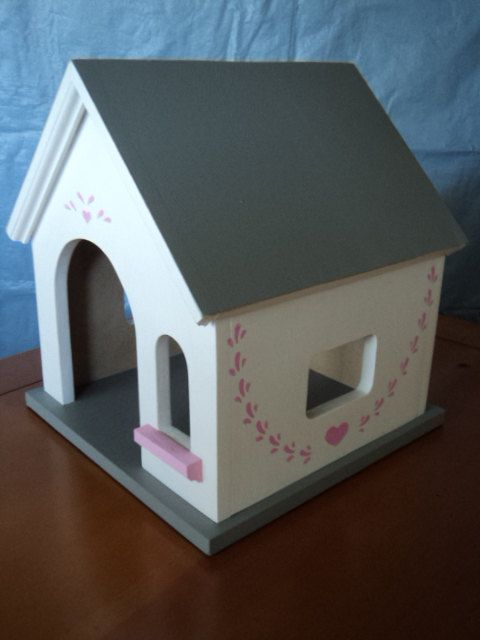 Dog House for your American Girl Dolls