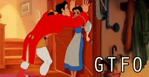 WTF Disney?!