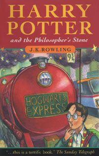 J. K. Rowling, Harry Potter e la Pietra Filosofale (1998)   Avevo un pregiudizio. Svanito nell'entusiasmo della lettura collettiva casalinga.