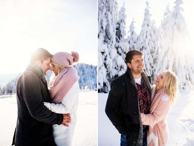 Blog Wedding Photograper from Vienna. Couple Portraits, Winter, Winter Photography, Austria, Villach, Klagenfurt, Vienna, Couples, Betti Plach, weddingsbybetti,