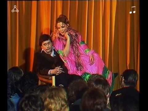 A  Kabaret Dudek - Rozstanie (1979) - YouTube