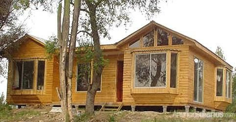 Casas Prefabricadas Cisterna | Mitula Casas