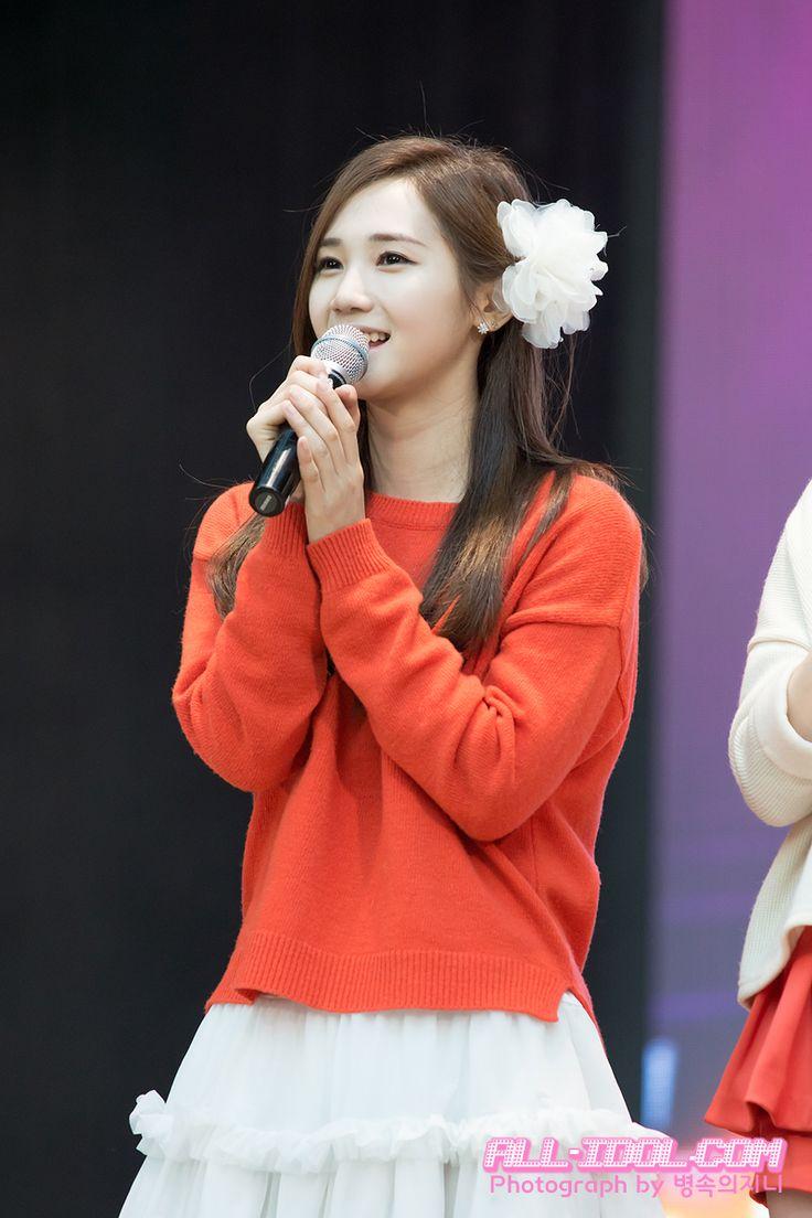 Yoo Ara - Hellovenus