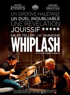 Kahvenizin yanına..: Whiplash (2014)