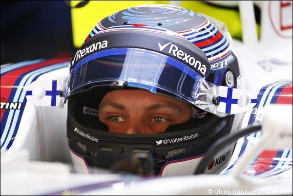 Williams avrebbe respinto iniziale offerta Mercedes per Bottas