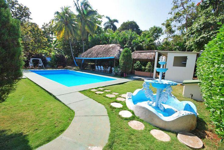 Casa Encantadora Vacation Villa in Havana   Rooms   Cuba Stay