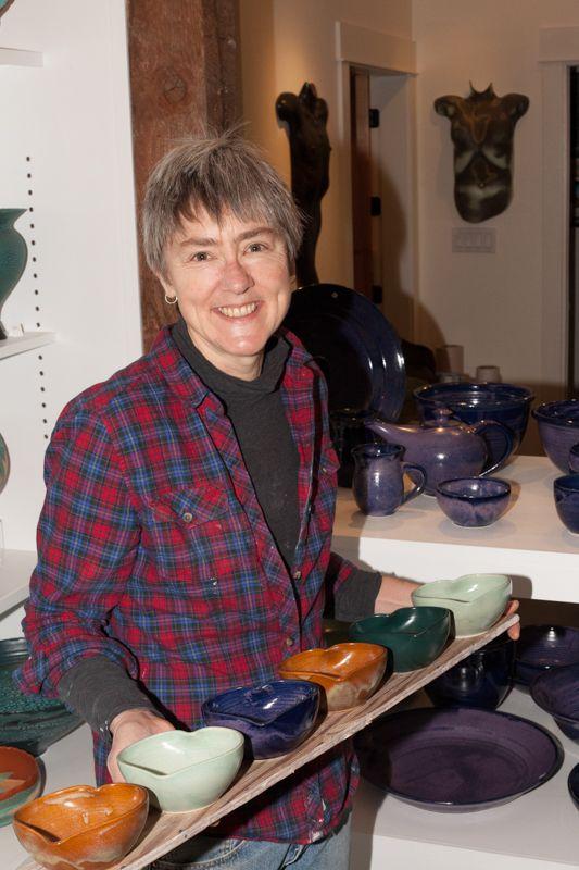 GuildTrip.com artisan Mary Fox. Canada.