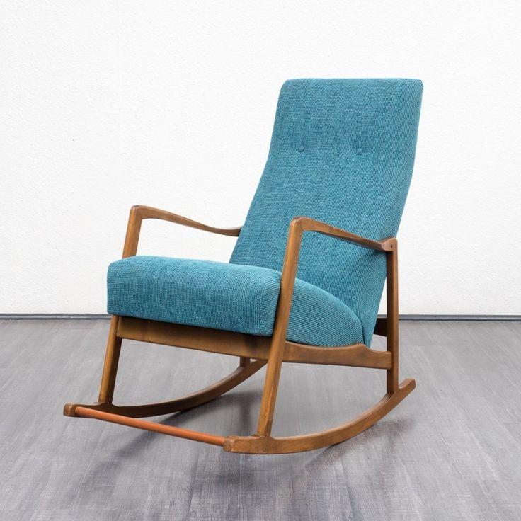 Best 25+ Vintage Rocking Chair Ideas On Pinterest