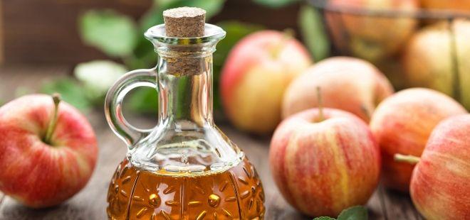 Jablečný ocet je opravdu zázračným nápojem. S čím vším dokáže pomoci, se dočtete v naší fotogalerii