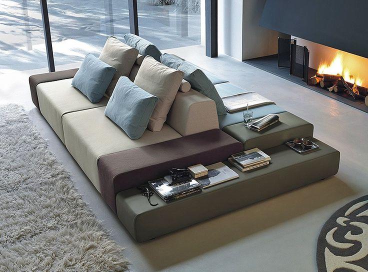 Domino Sofa By Doimo Salotti Design June Top Clicked