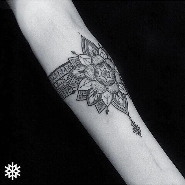 #inspirationtatto  Tatuador:  allantattooer