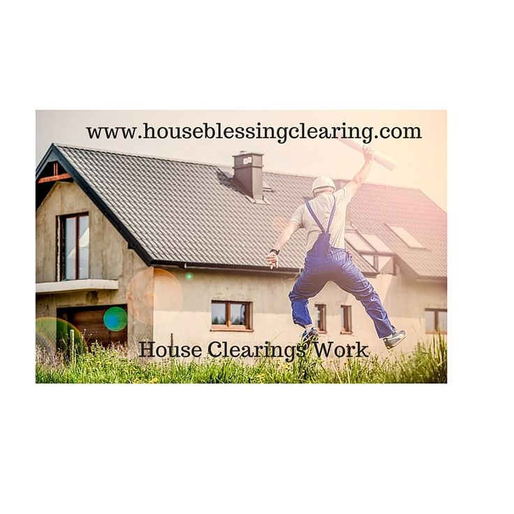 House Energy Clearings, How to Bring Positive Energy into the Family Home. with James http://www.houseblessingclearing.com/