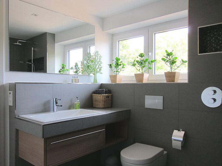 Die besten 25+ Familienbad Ideen auf Pinterest Badezimmer - badezimmer aufteilung neubau