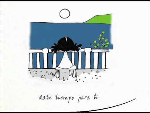 Lovely video to teach 'imperativo' in Spanish.