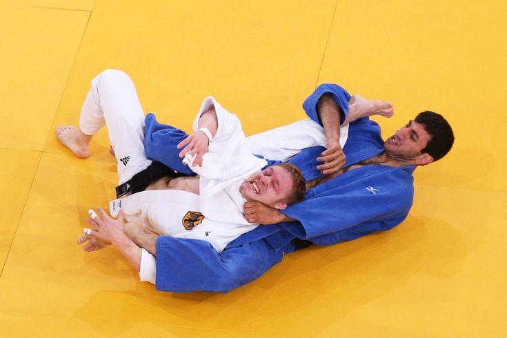 Olympics Day 1 - Judo - Pictures - Zimbio