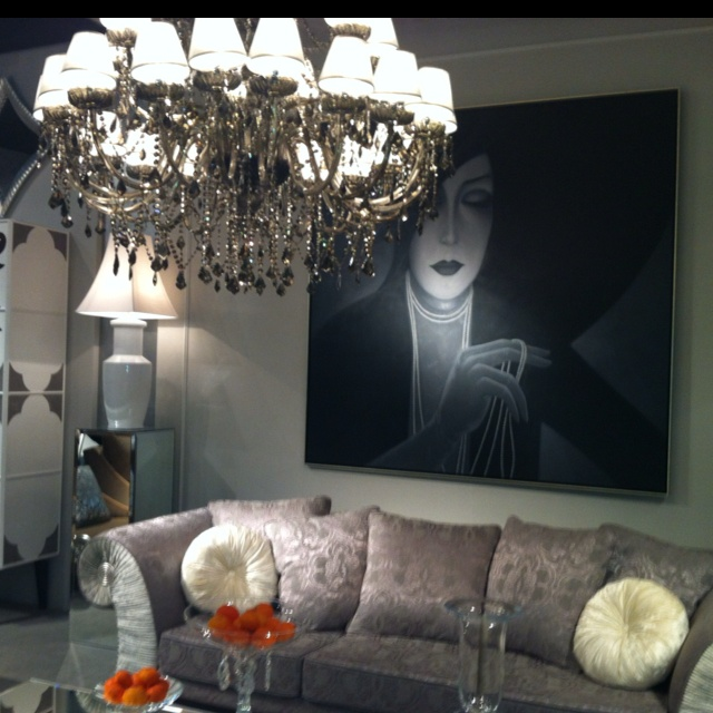 Испанский дизайн на I Saloni Milano 2012 #isaloni #excll