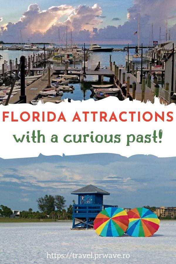 7 Incredible Florida Attractions Florida Tourist Attractions Florida Attractions Florida Travel