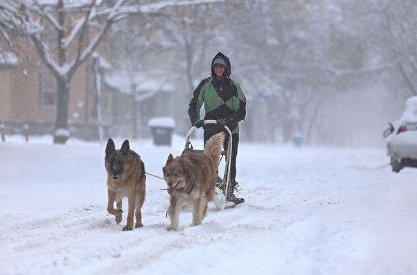 Image: Report: 1,360 US Cold Weather Records Broken Over Last Week
