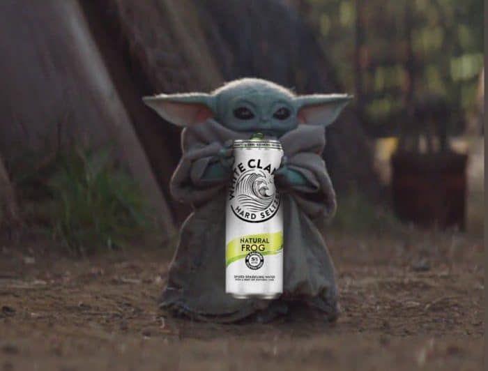Baby Yoda Sipping Soup Memes Themandalorian Starwars Babyyoda Yoda Meme Yoda Star Wars Jokes