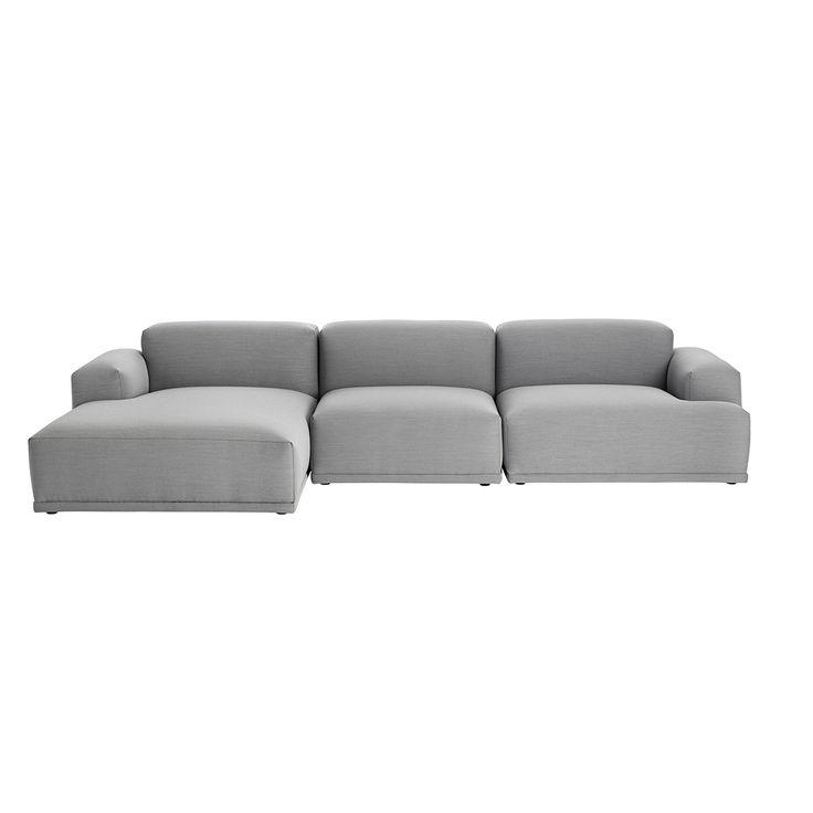 Muuto Sofa Connect