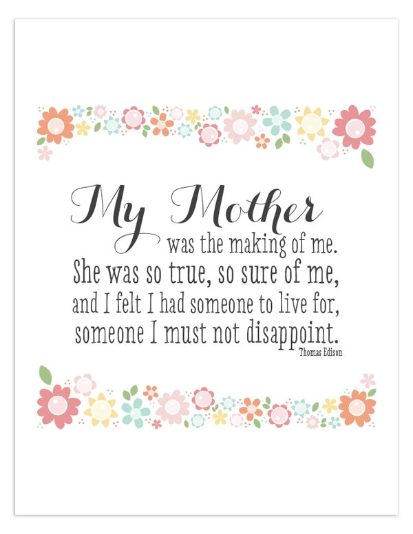 25 best ideas about quotes for mothers day on pinterest mothers day quotes mother quotes and. Black Bedroom Furniture Sets. Home Design Ideas
