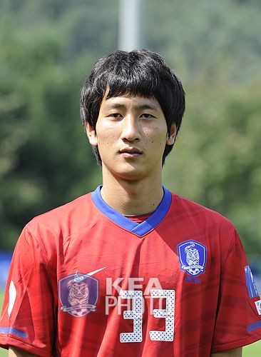Znalezione obrazy dla zapytania Ji Dong-won