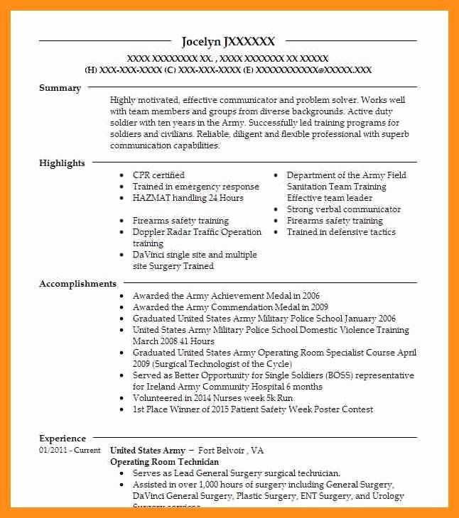 Surgical Tech Resume Example Lovely 12 13 Surgical Technologist Resume Examples In 2020 Resume Examples Job Resume Examples Sales Resume Examples