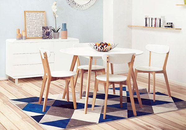Le Style Scandinave Sera Toujours Un Succes Dans Votre Decoration Interieure Mobilier De Salon Decoration Interieure Interieur Design