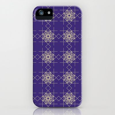 Geometric11 iPhone & iPod Case by dua2por3 - $35.00
