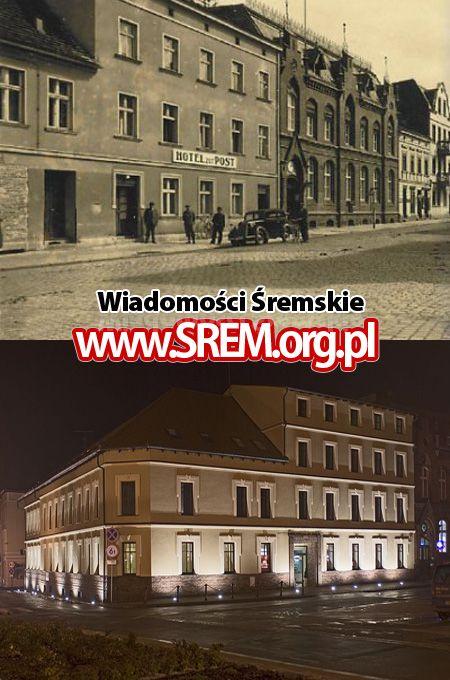 """Hotel Post - """"Pod Pocztą"""""""