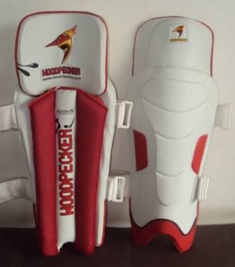 My cricket pads- so light . Great !