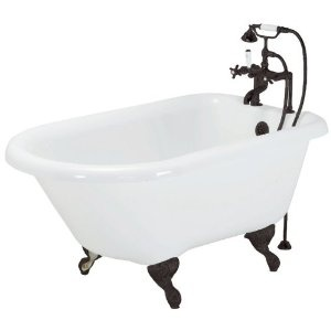 105 Best Images About I Just Love Bear Claw Tubs On