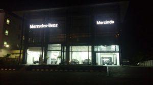 Dealer Mercy Jakarta Utara   Dealer Mercedes Benz