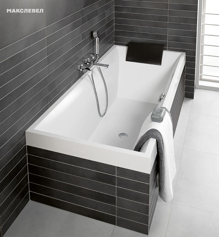 60 best Bañeras images on Pinterest Cus du0027amato, Products and Tub - badezimmer villeroy boch photo gallery