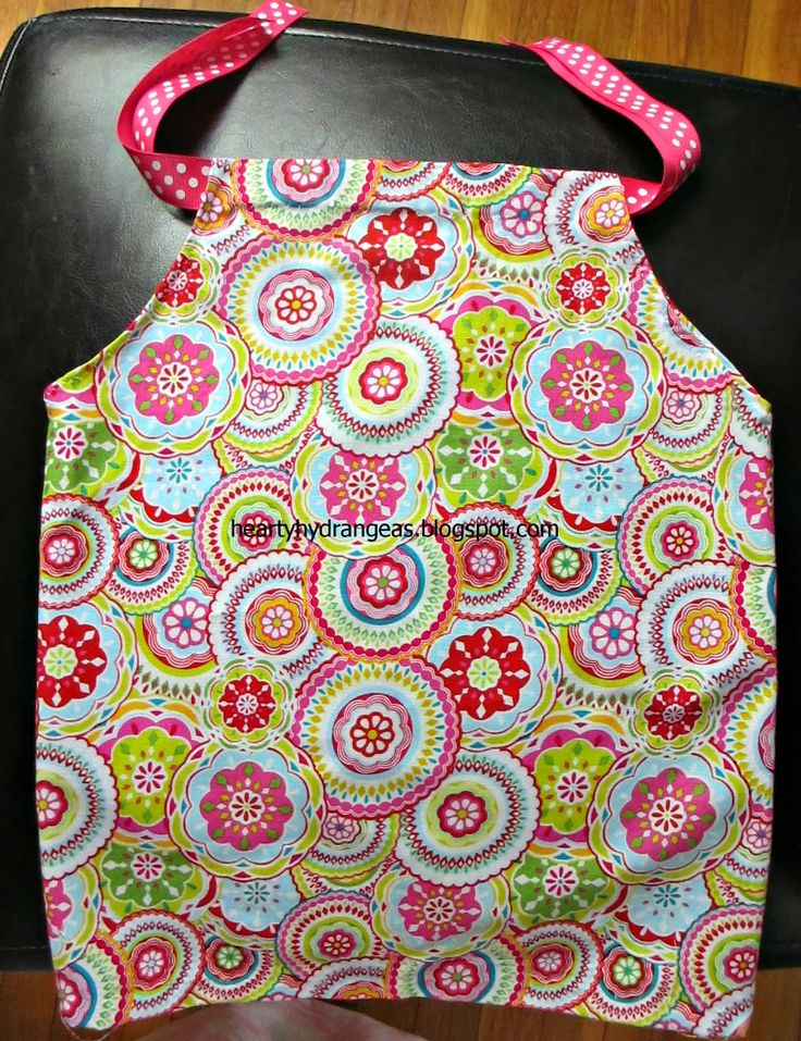 This pillowcase dress was hand sewn by me when Sweet was 9 months old. I didn\u0027t have a sewing machine then but was very eager to sew someth.