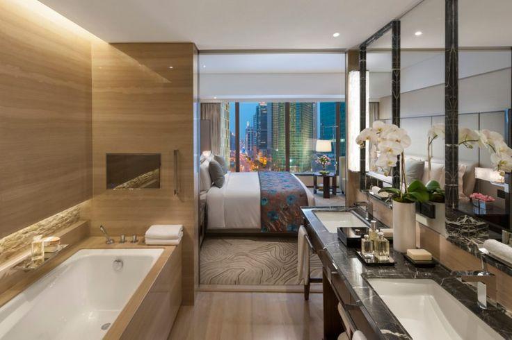 Shanghai hotel accommodations mandarin oriental hotel shanghai