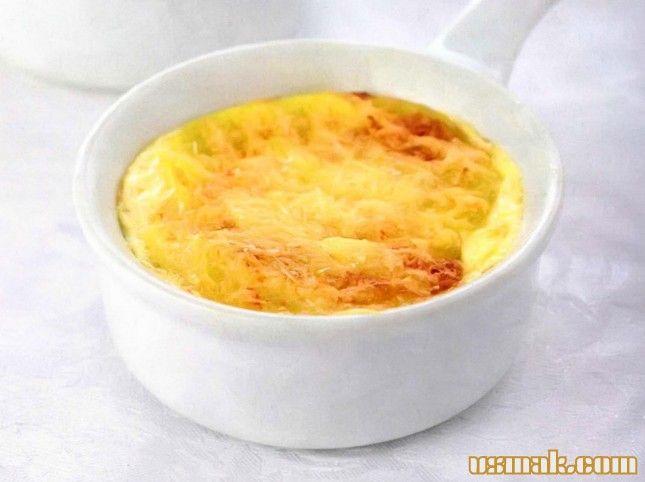 Рецепт Запеканка из картофеля фото