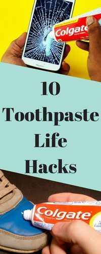 10 Home Cleaning Tricks Using Toothpaste toothpaste headlight cleaner toothpaste hacks How to Remove Scratches from iphone 8 Clean Home how to clean how to clean my house toothpaste Life Hacks cleaning toilet cleaning hacks cleaner cleaner cleaning tips h