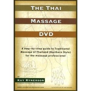 18 best thai massage images on pinterest thai massage massage the thai massage dvd fandeluxe Gallery